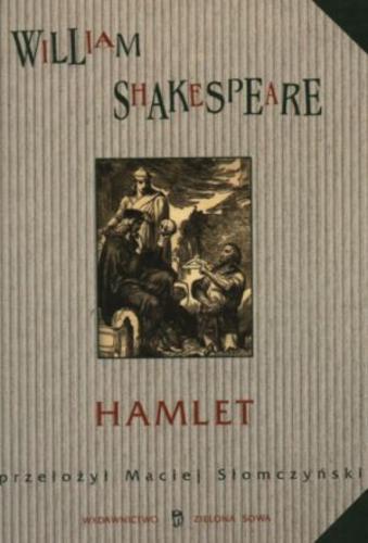 Znalezione obrazy dla zapytania William Shakespeare : Otello (Othello) 2001 zielona sowa